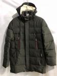 Зимние мужские куртки S-120-4