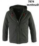 Куртка мужская зима REMAIN 7874-2