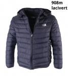 Мужские демисезонные куртки Батал 908-1