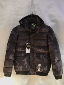 Зимние мужские куртки S333-9