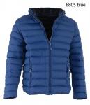 Мужские демисезонные куртки 8805-1