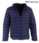 Мужские демисезонные куртки 8805-2