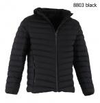 Мужские демисезонные куртки Батал 8803-2