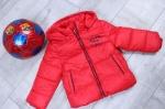 Детские демисезонные куртки 2-6 лет  H1691-1