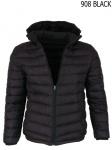 Куртки мужские Батал 908-1