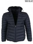 Куртки мужские Батал 908-2