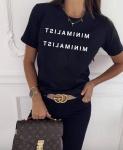 Женская футболка 1368-1