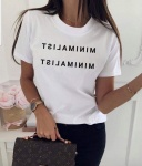 Женская футболка 1368-3