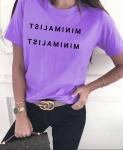 Женская футболка 1368-4