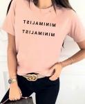Женская футболка 1368-2