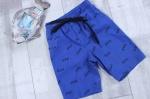 Детские плавательные шорты 98-128 322-1