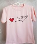 Женская футболка 1370