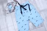 Детские плавательные шорты 98-128 239-1
