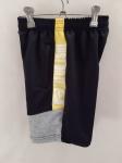 Подростковые шорты трикотаж 7-12 лет