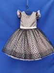 Бальное платье 5-6 лет