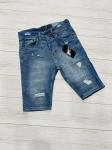 Мужские джинсовые шорты ARMANI