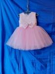 Бальное платье на 1,5-3 года
