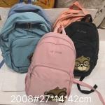 Повседневный рюкзак 2008