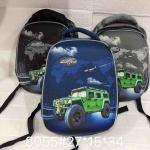 Школьный рюкзак 8055