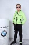 Детский спортивный костюм р.134-164 42167-3