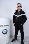 Детский спортивный костюм р.134-164 841-4
