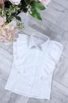 Школьная блузка 122-152 840