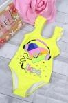 Детский купальник 28-36 рр 9935-3