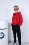 Детский спортивный костюм р.140-164 856-2