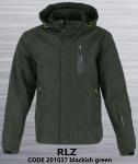 Куртки мужские RZZ 201037-2