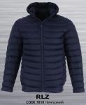 Куртки мужские Батал 7810-2