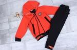 Детский спортивный костюм р.104-128 42167-3