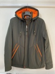 Куртки мужские 2102-1