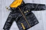 Детские демисезонные куртки р.86-110  W2141-1