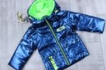 Детские демисезонные куртки р.86-110  W2141-2
