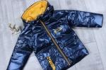 Детские демисезонные куртки р.86-110  W2141-3