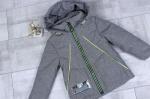 Детские демисезонные куртки р.122-152  825-2