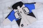 Детские демисезонные куртки р.110-150  2097-1