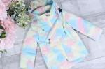 Детские демисезонные куртки р.98-122  HL630-2