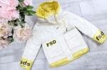 Детские демисезонные куртки р.128-152  2120-2