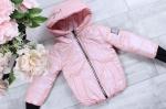 Детские демисезонные куртки р.104-128 45501-3