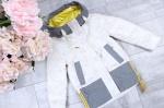 Детские демисезонные куртки р.122-146  2101-1