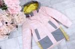 Детские демисезонные куртки р.122-146  2101-3