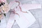 Детские двухсторонние демисезонные куртки 98-122 2122-1