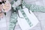 Детские двухсторонние демисезонные куртки 98-122 2122-2