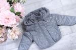 Детские демисезонные куртки р.104-134  45491-1