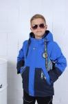 Детские демисезонные куртки р.116-140 CX21-5-2