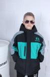 Детские демисезонные куртки р.122-146 2013-1