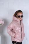Детские демисезонные куртки р.134-164 814-2