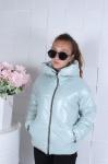 Детские демисезонные куртки р.134-164 814-3