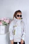 Детские демисезонные куртки р.134-158 2109-1